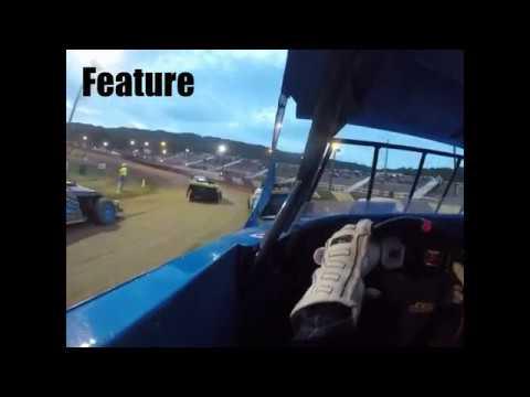 MAM - Week 12 @ Path Valley Speedway