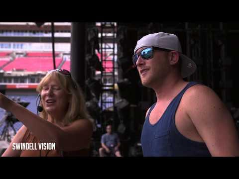 Swindell Vision 2015 Episode 18 - CMA Fest 2015: Part 2