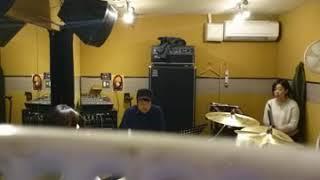 『アコースティック のんびり バンド』 2019 12/8 リハ.