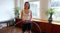 How Do I Do a Hula Hoop Workout? : Fitness & Nutrition Tips