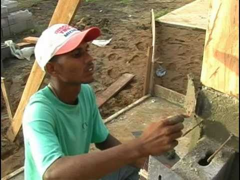 Guyana - Construction Team