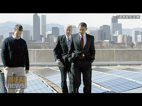 Debate: Will Clean Energy Investment Transform Economy and Create Jobs?