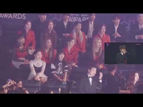 Momoland and Twice reaction Charlie Puth X BTS