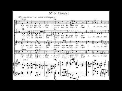 Bach, Christmas Oratorio, BWV 248 [1/6]