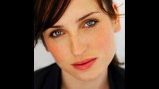The Late Late Show - [2014.04.24] - Zoe Lister-Jones