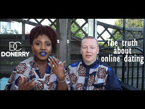 The truth about online dating