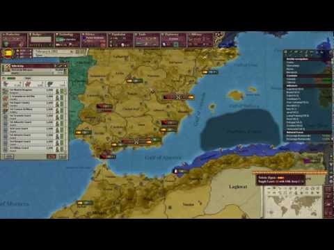 Spain 24 - Building A Modern Navy
