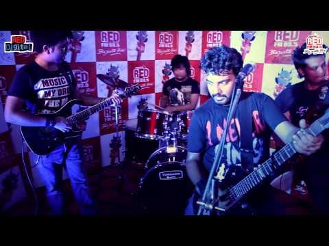 Tata Docomo Red Bandstand - Band Kolkata Clouds - Sesh Prem