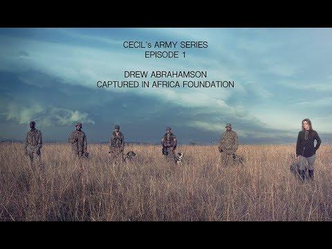 Cecil's Army Series, Drew Abrahamson