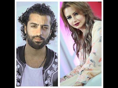 مي العيدان تنتقد محمد صفر في مسلسل ممنوع الوقوف Youtube