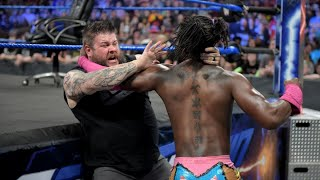 Ups & Downs From WWE SmackDown (Apr 30)