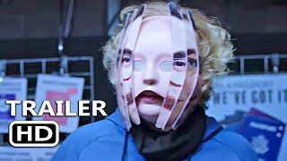 UPLOAD Official Trailer (2020) Amazon Movie