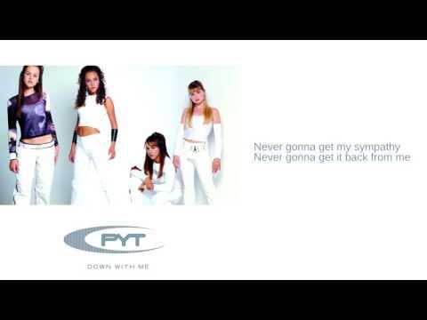 PYT: 05. Simple Things (Lyrics)
