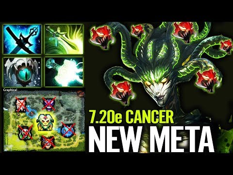 TOO IMBA 4x Electric Passive AMP 8000 MMR Medusa Mid EPIC Build by Zfreek Dota 2 thumbnail