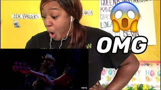 Chris Stapleton - I Was Wrong (Austin City Limits Performance) REACTION