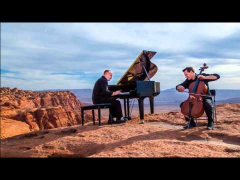 """Fight Song"" - The Piano Guys (Amazing Grace)"