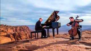 34 Fight Song 34 The Piano Guys Amazing Grace