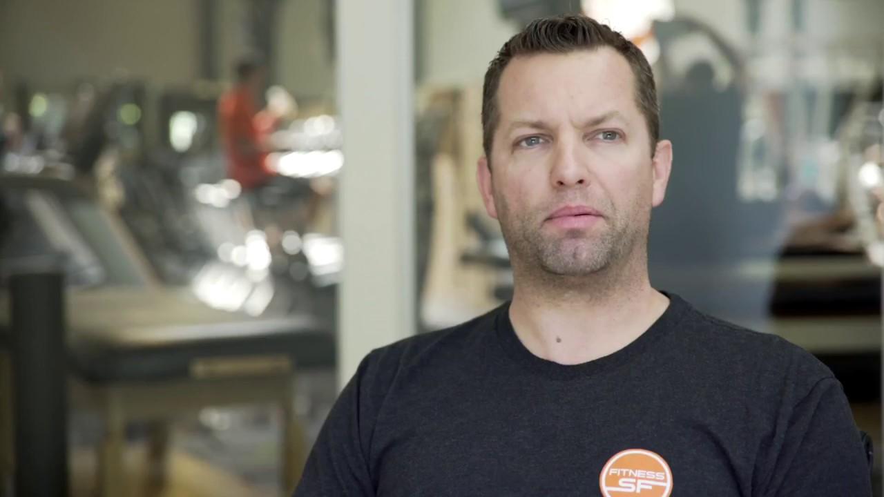 Bikeep solves your bike theft problem - user case from San Francisco SoMa