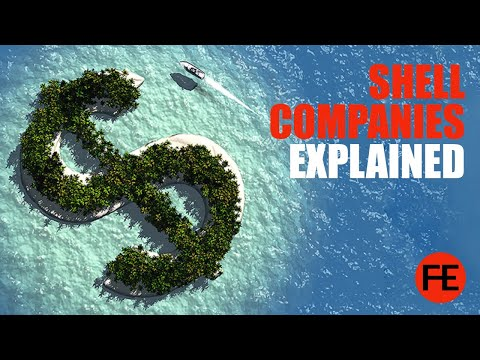 The Business of Shell Companies: The Good, the Bad, and the Ugly Explained