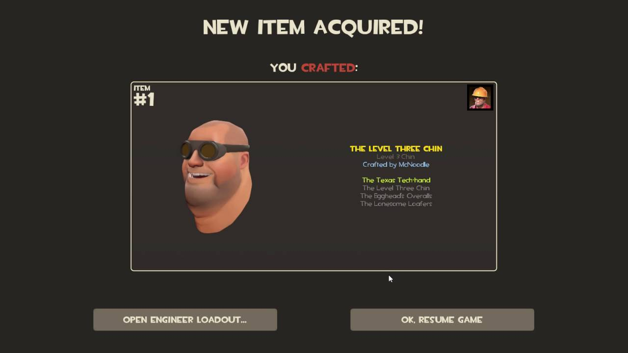how to get metal in tf2