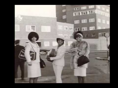 The Supremes: Uptight (Everything's Alright)