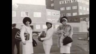 The Supremes: Uptight (Everything