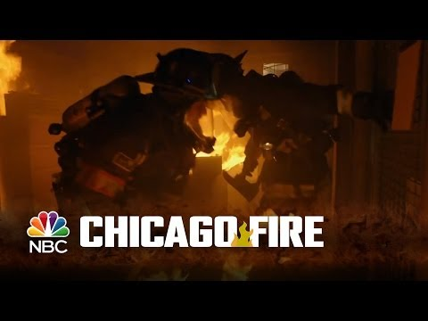 Chicago Fire - Trial by Fire (Episode Highlight)