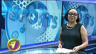 TVJ Sports News: Headlines - March 29 2020