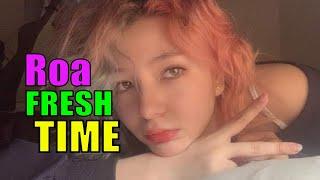 Roa - Fresh Time, no copyright music, Sam Official Vlogs