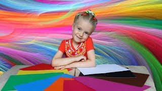 Learn Much More Colors in English! English for Kids. Закрепляем названия цветов на английском языке