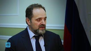 Каким был Год экологии в России