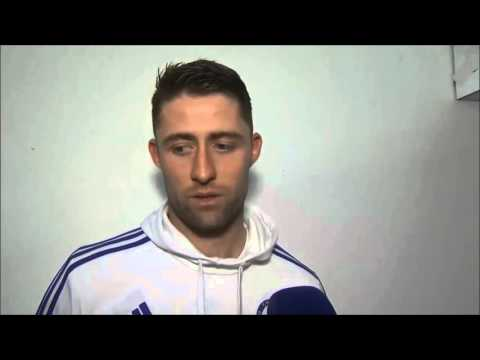 Gary Cahill Post Match Interview - West Ham 2-1 Chelsea FC