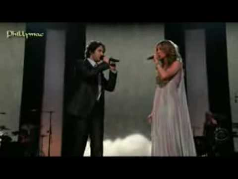 The Prayer - Celine Dion & Josh Groban