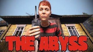 The Abyss (2018): A DayZ Horror Movie