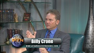 Billy Crone - The Satanic War on the Christian