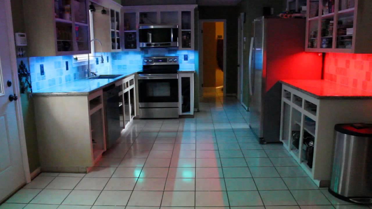 Cyron Led Under Cabinet Lighting