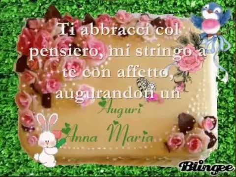 Preferenza Buon compleanno sorellina!. - YouTube FV58