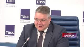 Губернатор Ставрополья: восстановление социальной инфраструктуры требует ещё большей работы