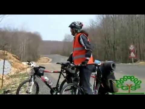 2013/03/31 - 2013/04/01 Çorlu Kıyıköy Bisiklet Turu
