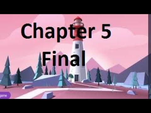 Agent A Chapter 5 The Final Blow Walkthrough