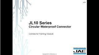 JL10 CTM video