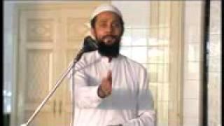 peer sahib zada abdul ali ghazali bayaan 2