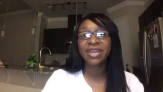 Join Prophetess Kennisha Moffett Monday - Friday at 6:30am as she c...