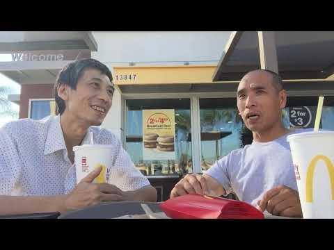 美国生活:洛杉矶,与La小彼得  闲谈美国风土人情。(一)