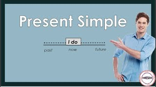 Present Simple   Forms And Uses