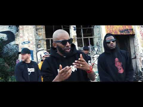 Micall Parknsun & Mr Thing Ft. Melanin 9 - 8 Bricks (Official Video)