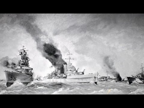 WWII shipwrecks go missing