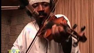 Bi kidude - Alaminadura Studio version
