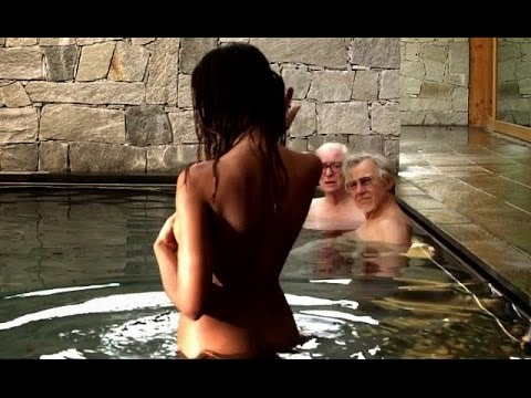 YOUTH  Red Band  2015 by Paolo Sorrentino