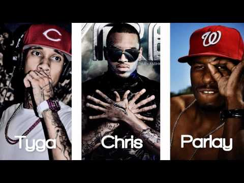 Chris Brown - Like You (feat. Tyga & Parlay Starr)